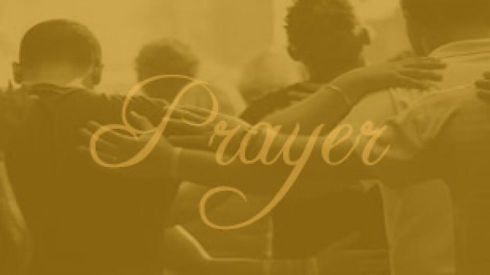 6 AM Prayer